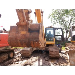 Excavator PC 300-8 LC BUILD UP